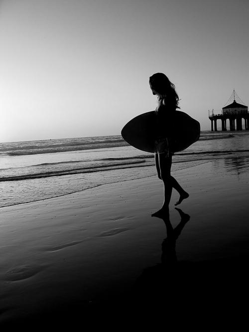 """Dan Fenstermacher - """"Ocean Calling"""" 2009"""