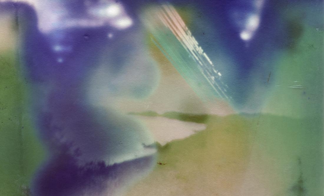"Moira McDonald - ""Headlands Overlook"" 2014"