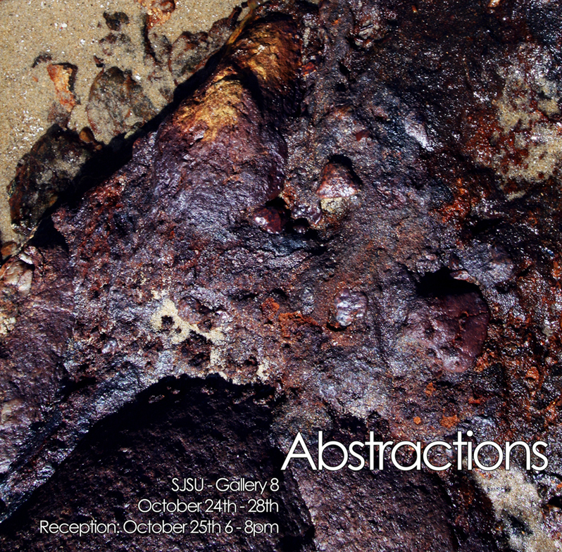 Abstractions - Brittany Rediger