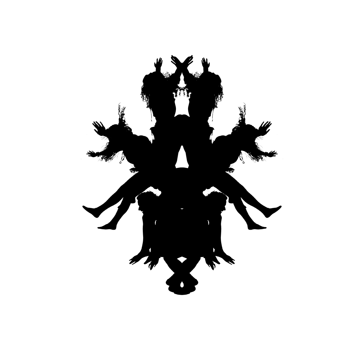 """Rorschach Hou - """"Test"""", 2015"""