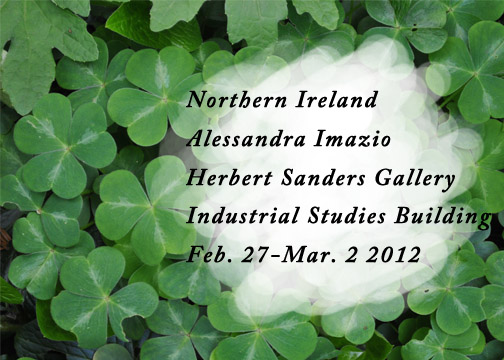 Alessandra Imazio - Northern Ireland
