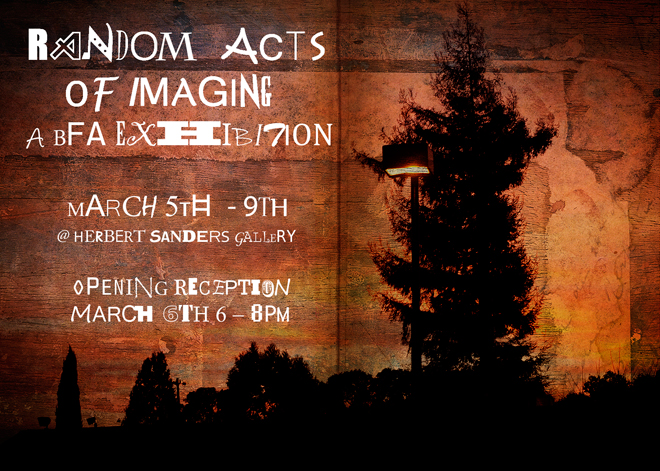 Nickolas Iampietro - Random Acts of Imaging