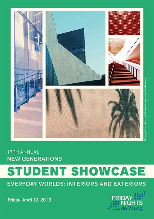17th Annual New Generations Student Showcase